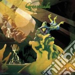 Greenslade - Greenslade cd musicale di GREENSLADE