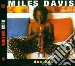 DOO BOP cd musicale di Miles Davis