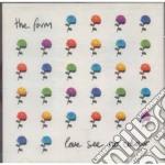 Love see no colour cd musicale di Farm