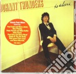 So alone cd musicale di Johnny Thunders