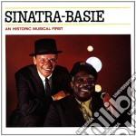 SINATRA-BASIE cd musicale di SINATRA FRANK