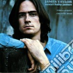 SWEET BABY JAMES cd musicale di TAYLOR JAMES