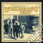 WORKINGMAN'S DEAD cd musicale di GRATEFUL DEAD