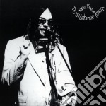 TONIGHT'S THE NIGHT cd musicale di Neil Young