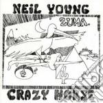 ZUMA cd musicale di Neil Young