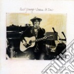 COMES A TIME cd musicale di Neil Young