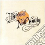 Neil Young - Harvest cd musicale di Neil Young