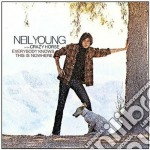 Neil Young - Everybody Knows This Is Nowhere cd musicale di Neil Young