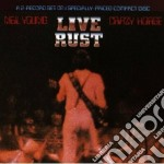 Neil Young - Live Rust cd musicale di Neil Young