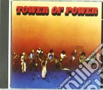 TOWER OF POWER cd musicale di TOWER OF POWER