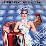 DIXIE CHICKEN cd musicale di Feat Little
