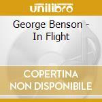 IN FLIGHT cd musicale di BENSON GEORGE