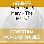 Best of cd musicale di Paul & mary Peter