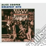 GREATEST HITS cd musicale di Alice Cooper