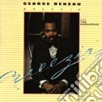 BREEZIN' cd musicale di BENSON GEORGE