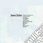 GREATEST HITS cd musicale di James Taylor