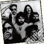 MINUTE BY MINUTE cd musicale di DOOBIE BROTHERS