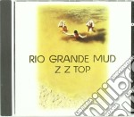 RIO GRANDE MUD cd musicale di ZZ TOP