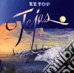 Zz Top - Tejas cd musicale di ZZ TOP