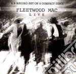 LIVE cd musicale di FLEETWOOD MAC