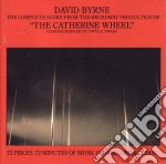 THE CATHERINE WHEEL cd musicale di BYRNE DAVID