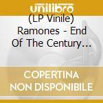 (LP VINILE) End of the century lp vinile di Ramones