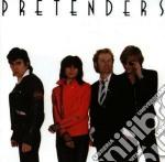 Pretenders - Pretenders cd musicale di PRETENDERS THE
