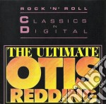 The ultimate otis redding cd musicale di Otis Redding