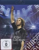 Awake live blu ray cd musicale di Josh Groban