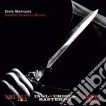 QUENTIN TARANTINO MOVIES                  cd musicale di Ennio Morricone