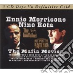 THE MAFIA MOVIES: C'ERA UNA VOLTA IN AME  cd musicale di MORRICONE ENNIO-NINO ROTA