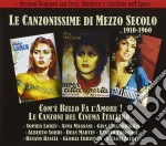 COM' ?BELLO FA L' AMORE ! LE CANZONI D 1  cd musicale di ARTISTI VARI
