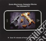 Ennio morricone, gangster movies. the ul cd musicale di Ennio Morricone