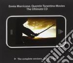 Enio morricone. quentin tarantino movies cd musicale di Ennio Morricone