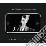 John Coltrane - John Coltrane. The Ultimate Cd cd musicale di John Coltrane