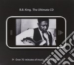 B.B. King - The Ultimate Cd cd musicale di B. b. king