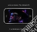 John Lee Hooker - The Ultimate Cd cd musicale di Hooker john lee