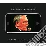 Frank Sinatra - The Ultimate Cd cd musicale di Frank Sinatra