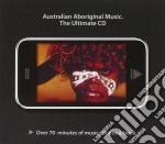 Australian aboriginal music - la musica cd musicale di Miscellanee
