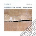 Standards 06 cd musicale di David Benoit