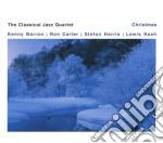 Christmas 06 cd musicale di THE CLASSICAL JAZZ QUARTET