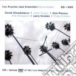Expectation cd musicale di THE LOS ANGELES JAZZ