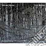 Consorti n motion cd musicale di Samuel Blaser