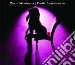 Erotic soundtracks cd musicale di Ennio Morricone