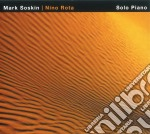 Solo piano cd musicale di Nino Rota