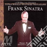 The gold collect.-2cd cd musicale di Frank Sinatra