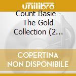 40 brani famosi cd musicale di Count Basie