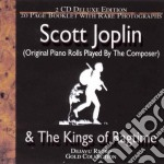 Scott joplin ( original piano played by cd musicale di Scott Joplin