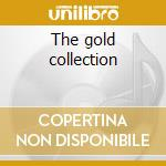 The gold collection cd musicale di Ella Fitzgerald