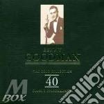 King of swing - 40 brani famosi cd musicale di Benny Goodman